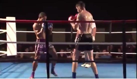 El nocaut más brutal en la MMA, una patada-tornado