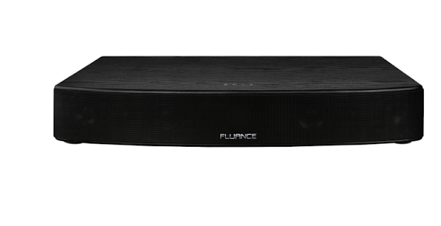 AB40 High Performance Soundbase Home Theater System With 3D Sound