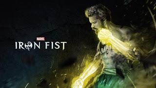 Netflix تلغي مسلسل Iron Fist