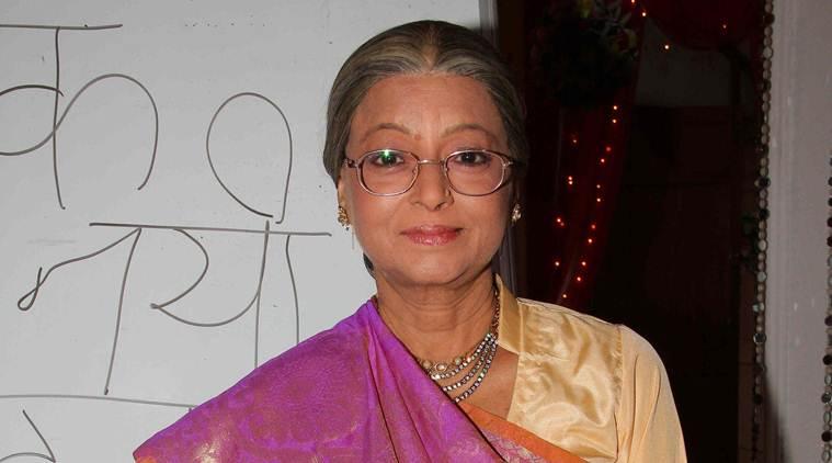 Bollywood Drama & Film actress, Rita Bhaduri, Dies Aged 62