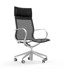 Cherryman iDesk Curva Chair