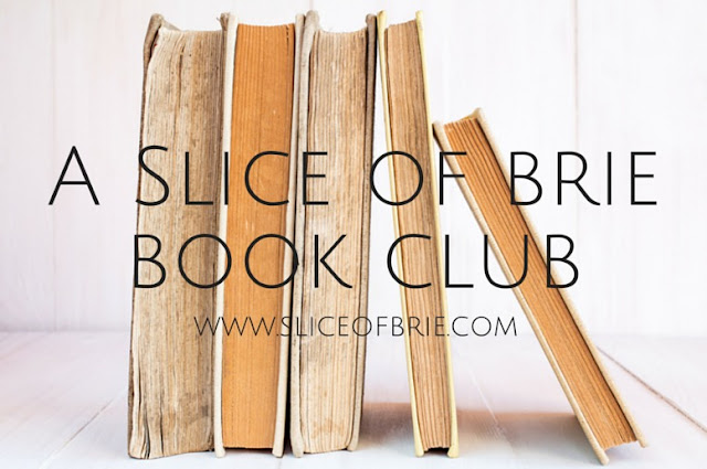 A Slice of Brie Book Club - Miss Peregrine's Home for Peculiar Children
