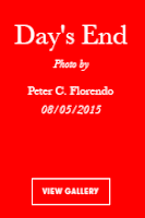 Vogue Italia Day's End by Avianquest a.k.a. Peter C. Florendo