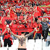 Swiss newspaper thanked Albanian fans: masters to celebrate