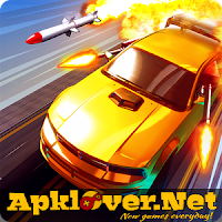 Fastlane Road to Revenge APK MOD unlimited money