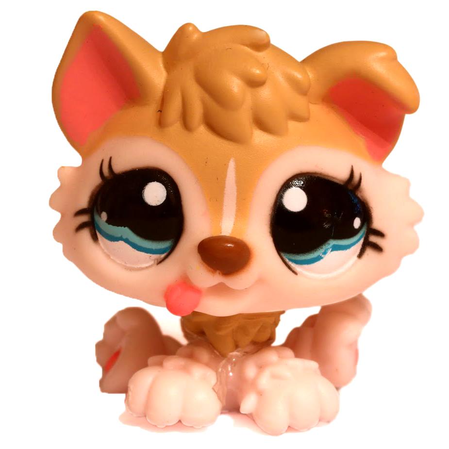 Lps Husky Generation 3 Pets Lps Merch