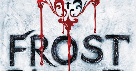 FROST BLOOD by Elly Blake \\ Prize Pack Giveaway!