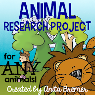 ANIMAL PROJECTS