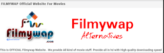 Alternative & Similar Websites Like Filmywap
