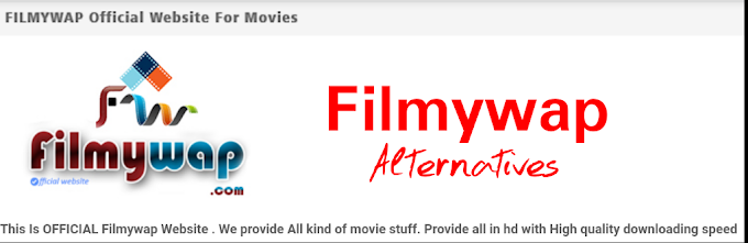 Filmywap.com: Alternative Websites To Download Full HD Movies Free