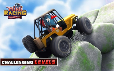 Mini Racing V 1.7.6 apk for Android free