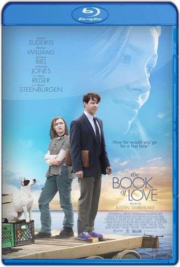 El libro del amor (2016) HD 1080p y 720p Latino