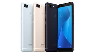 Spesifikasi dan harga Asus Zenfone MAX Plus