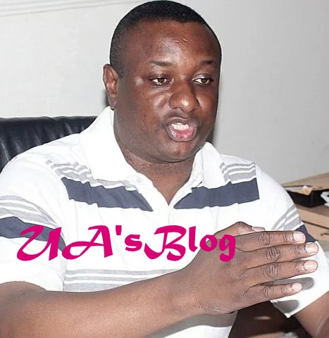 2019 Election: Why I Accepted To Be Buhari's Campaign Spokesman Without Payment – Festus Keyamo