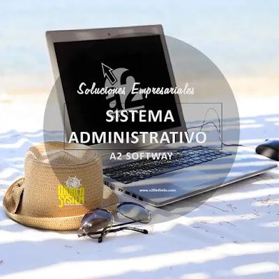 imagen Sistema Administrativo