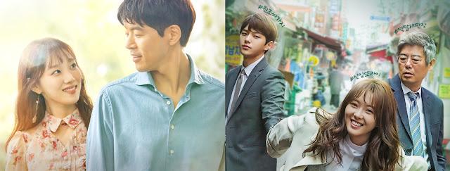 有線台的收視競爭 tvN《想停止的瞬間》對上JTBC《漢摩拉比小姐》 今晚首播 哪一個題材更吸引觀眾