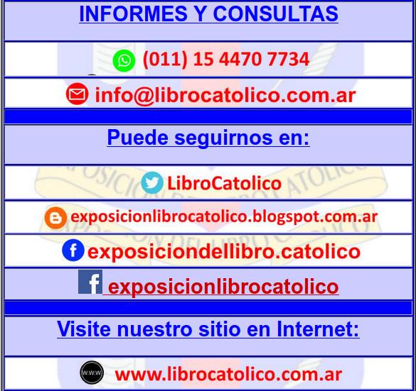 www.librocatolico.com.ar