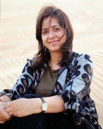 Producer Kinnari Mehta