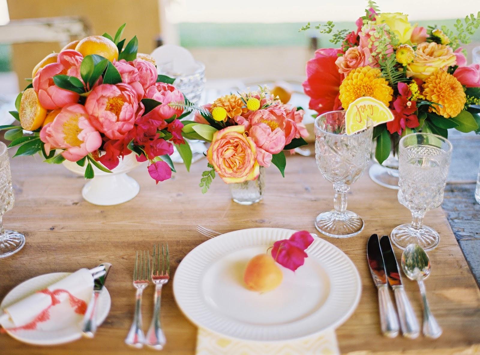 ojai valley inn wedding martha stewart weddings heavenly blooms. Black Bedroom Furniture Sets. Home Design Ideas
