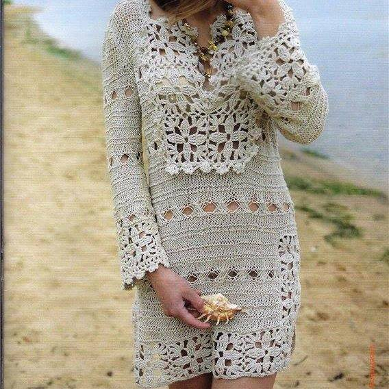Ergahandmade crochet dress diagrams httpergahandmadespot201506crochet stitchesml via httpliveinternetusersrosomaha12post331441370 ccuart Images