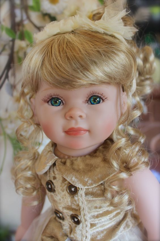 Doll Clothes Super store Royalty Purple and Gold Dress Fit 14.5 Inch Wellie Wisher and Glitter Dolls Doll Clothes Superstore
