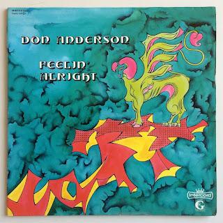 johnkatsmc5: Don Anderson feat Joy Fleming