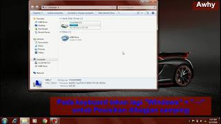 Cara Cepat Minimize dan Maximize Program Menggunakan Mouse dan Keyboard