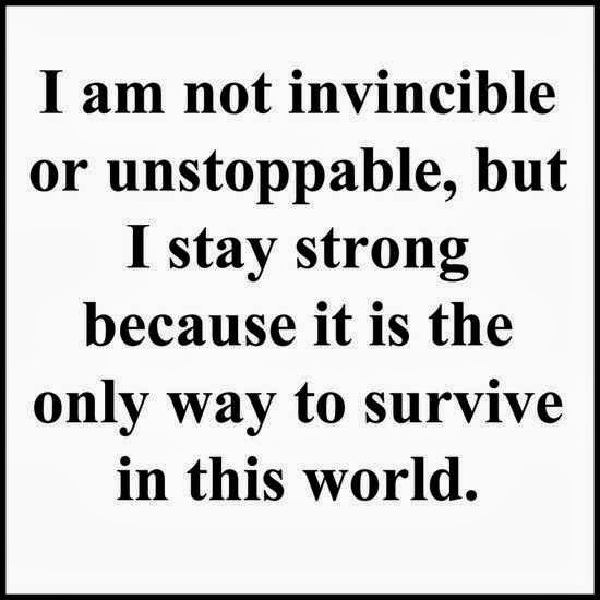 Quotes About Being Strong: I Stay Strong Pictures, Photos, And Images For Facebook