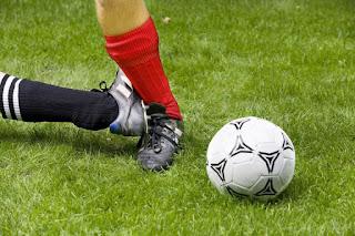 Strain dan Sprain Pada Cedera Olahraga dan Kasus Umum Yang Menimpa Atlet Olahraga