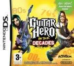 Guitar Hero - On Tour - Decades