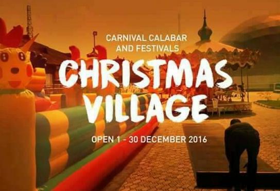 calabar festival 2016