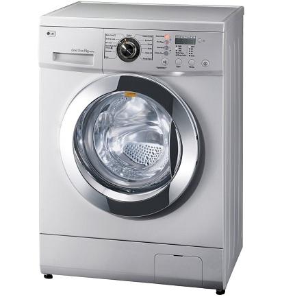 Daftar Harga Mesin Cuci LG 1 Tabung 8kg Terbaru 2016