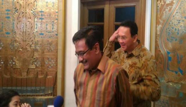 Kalah Versi Hitung Cepat Ahok-Djarot Langsung Dipanggil Megawati, Netizen: Urusan Penistaan Agama Juga Belum Kelar Loh..