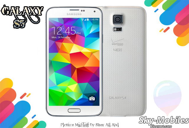 Galaxy S5 LTE-A SM-G906S\L\K Root And TWRP Recovery For