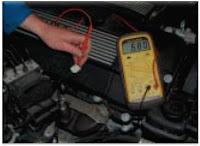 Diagnosa dan Perbaikan Mesin