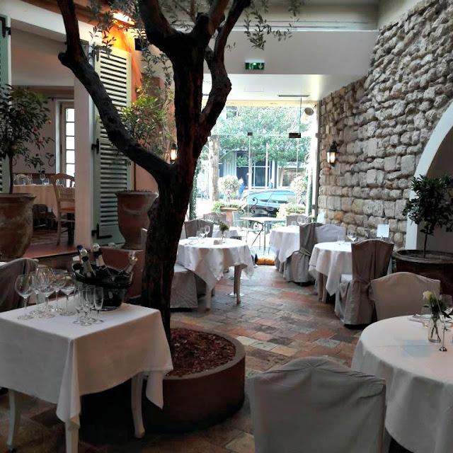 Brasserie Le Sud restaurant cuisine méditerranéenne bonne adresse Paris 17