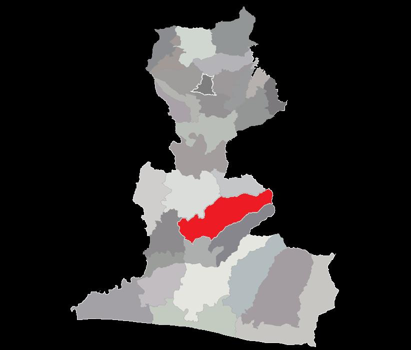 Pagelaran - Kabupaten Cianjur