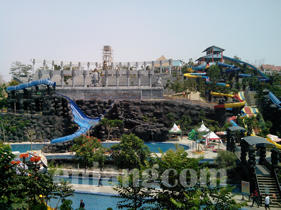 Kediri Waterpark 5