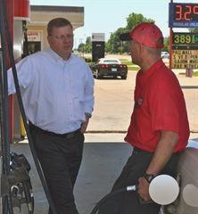 Arkansas Natural Gas Prices