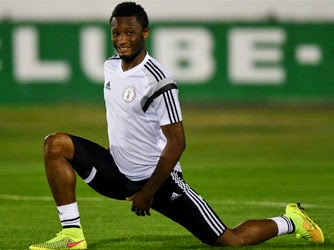 Chelsea to Sell Mikel to Serie A For £4.8m