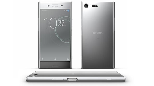 سعر ومواصفات Sony Xperia XZ Premium بالصور والفيديو