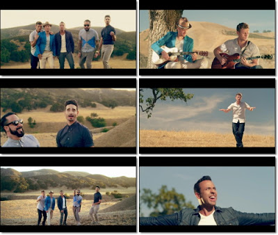 Backstreet Boys - In a World Like This (2013) HD 1080p Music Video Free Download