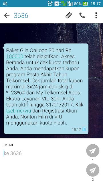 Paket promo tsel Terbaru, paket loop 100rb, paket internet 16gb loop