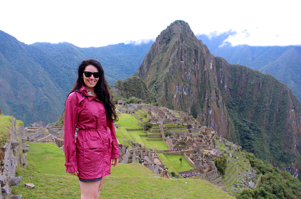 Birthday at Machu Picchu, Peru - lifestyle & travel blog