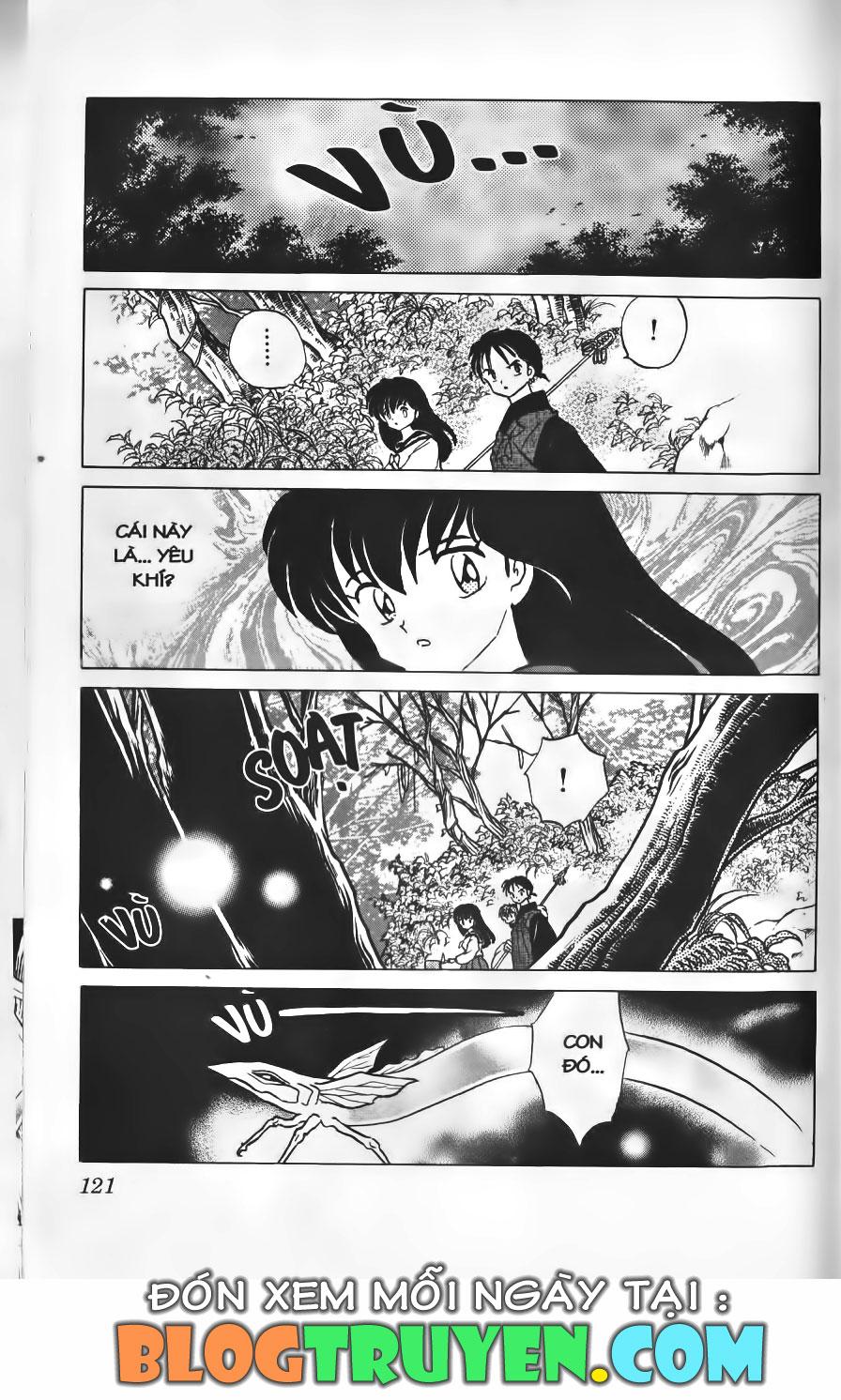 Inuyasha vol 08.7 trang 8