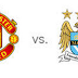 The Big Manchester Derby
