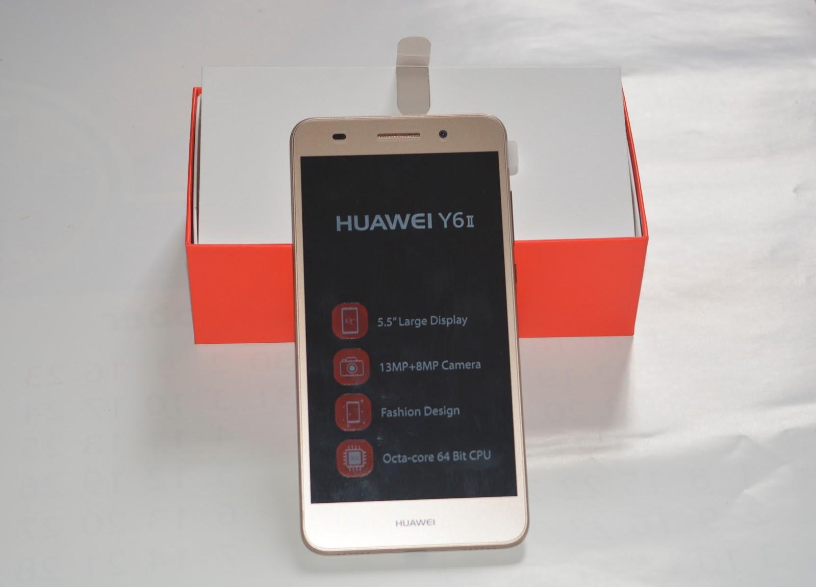 Brandarena  Huawei Y6 Ii Review  A Mid