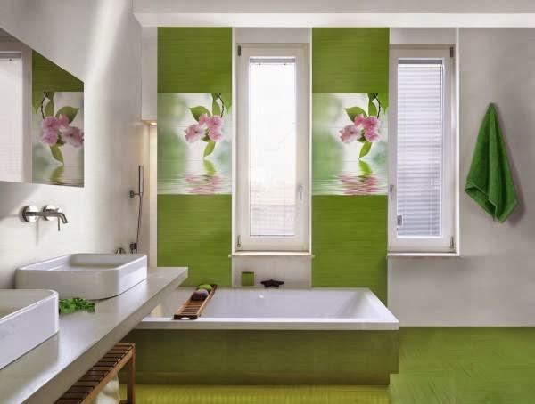 inspiration salle de bain salle de bain zen. Black Bedroom Furniture Sets. Home Design Ideas