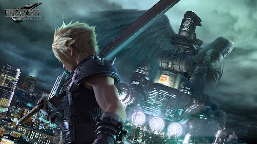 Download Final Fantasy VII ISO PS1