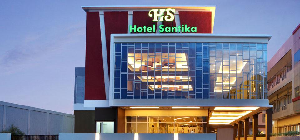 Hotel Santika Medan Membuka Lowongan Kerja Terbaru ...